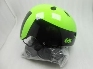 SIXSIXONE Green