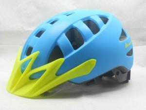 Meteor blue-yellow