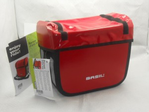 Basil red