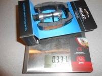 Педалі XLC PD-C07 - 490 грн
