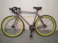 Велосипед Fix