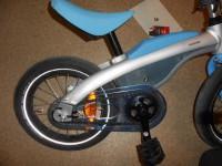 BMW Kidsbike, колеса 14 дюймів