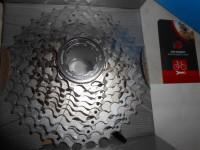Касета Shimano SLX HG81 для 10