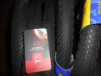 Покришка Michelin Country Rock 26x1.75