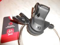 Манетка Shimano Deore SL M610, для 10 шв