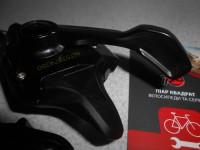 Права манетка SRAM GX 11 з тросом,хомутом - 1200 грн