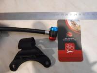 Насос LifeLine CNC Mini Pump алюміній - 550 грн