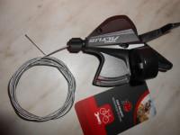 Манетка Shimano Altus SL M370 для 9