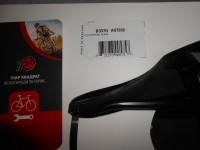 Сідло Brooks Flyer Special Black чорне - 5270 грн