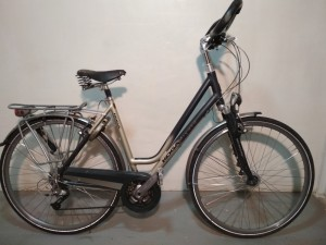 Велосипед Koga Miyata