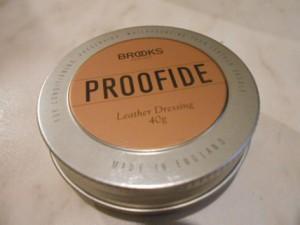 Засіб догляду Brooks Proofide 40 гр - 380 грн