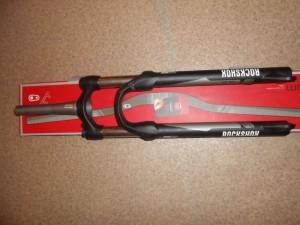 Вилка Rock Shox XC 30, конусна для 29 коліс