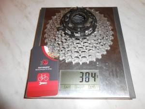 Касета Shimano HG300-9 (11-34)
