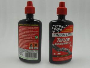 Finish Line Teflon, 120 мл