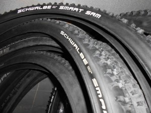 Schwalbe Smart Sam 29 x 2,25, wire
