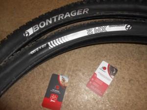Bontrager XR 2 29x2,0