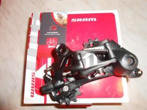 Перемикач для шосе SRAM APEX 1 , для 11 шв