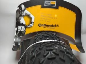 Continental Race King Folding 26x2.0