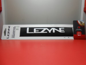Захист широкого пера рами LEZYNE 180х245 мм