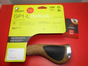 Гріпси Ergon GP1 Biokork, розмір L