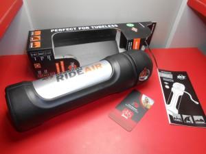 Контейнер SKS RideAIR, для безкамерок і т.д.- 1500 грн