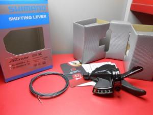 Права манетка Shimano SL-M2000-R з тросом - 460 грн