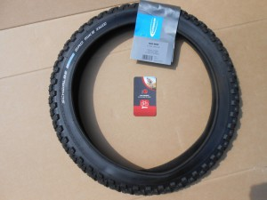 "Покришка Schwalbe Mad Mike 16""х2,125"