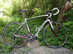 Specialized Roubaix Pro SL3