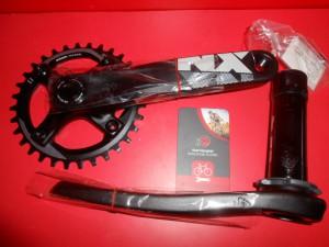 Система SRAM NX 1x X-SYNC BB30 11 шв