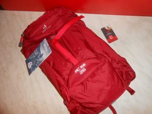 Наплічник (рюкзак) Deuter AC Lite 26 - 2500 грн