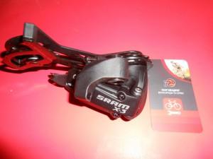 Задня перекидка SRAM X3, для 8 - 550 грн