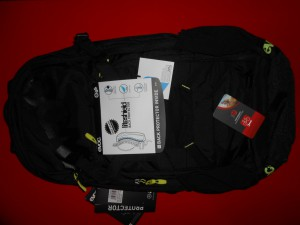 Наплічник EVOC FR Enduro Blackline 16 літрів - 3500 грн