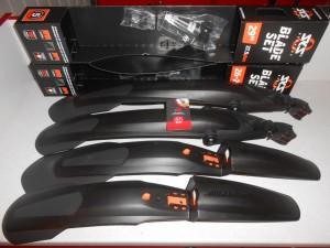 Крила SKS Blade Set 29-27,5 plus або 26-27,5 - 1100 грн