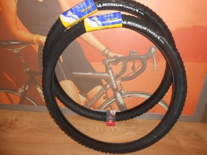 """Michelin Country Cross 26x1.95"""" - 550 грн"""