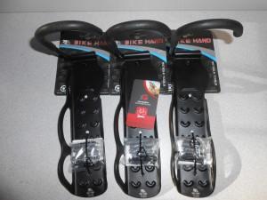 Гак для вертикального зберігання ровера Bike Hand - 250 грн