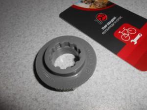 Ключ для осей педалей Shimano TL-PD40 - 80 грн