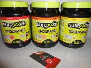 Напій Endurance Drink NUTRIXXION, 700 грамів банка - 780 грн