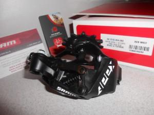 Задній перемикач SRAM APEX 1 11, для 11 шв - 2250 грн