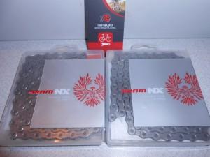 Ланцюг Sram NX Eagle, 12 - 700 грн