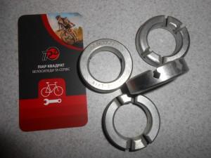 Ключ для ніпелів шприх - 300 грн
