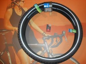 Покришка Schwalbe Marathon Plus Tour 26 х 2,0 (50-559) - 1250 грн