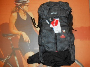 Рюкзак Tatonka Kings Peak 60 Recco чорний - 4200 грн