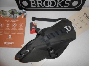 Підсідельна BROOKS Scape Seat Bag - 4420 грн