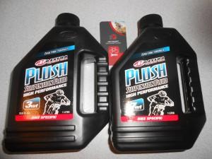 Масло Maxima Racing Oils номіналів 3W і 7W,100 мл - 120 грн