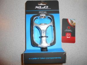 Педалі XLC PD-C03 - 440 грн