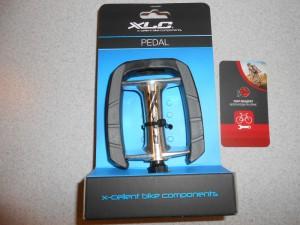 Педалі XLC PD-C09 - 550 грн