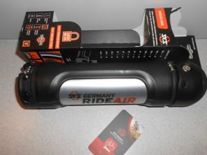 Контейнер SKS RideAIR Lock, для безкамерок і т.д.- 1500 грн