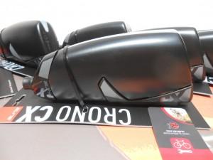 Фляга + фляготримач Elite Crono CX - 1100 грн