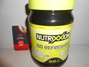 Ізотонік NUTRIXXION Iso Refresher - Citrus цитрус (700 грамів) - 589 грн