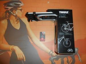 Багажник Thule Tour Rack для повнопідвісних і гравелів - 2980 грн